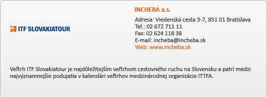 INCHEBA a.s.