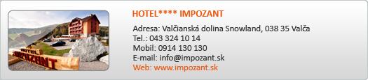 HOTEL**** IMPOZANT