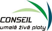 CONSEIL - umelé živé ploty