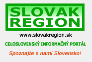 sloak region