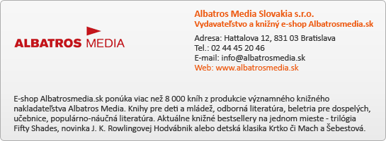 Albatros Media Slovakia s.r.o.