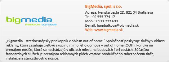 BigMedia, spol. s r.o.