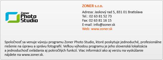 ZONER s.r.o.