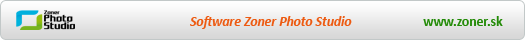 Software Zoner Photo Studio