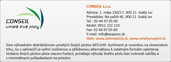 CONSEIL s.r.o.