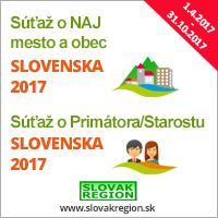 Slovakregion - Celoslovenský informačný portál